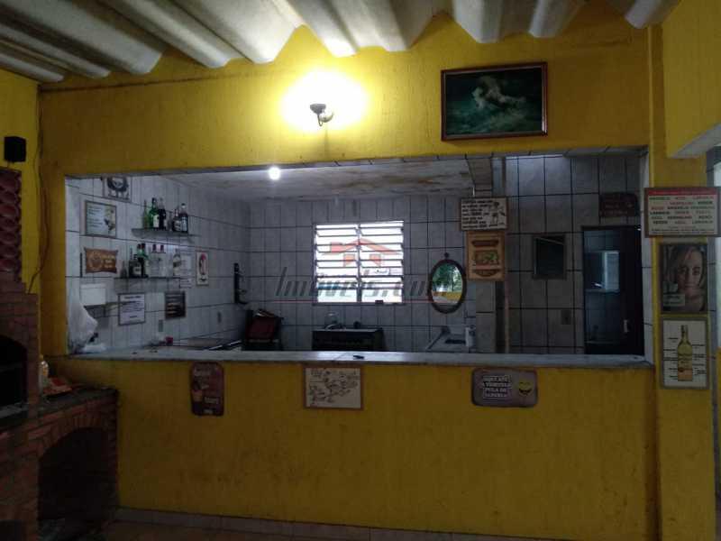 26 - Casa 3 quartos à venda Realengo, Rio de Janeiro - R$ 440.000 - PECA30284 - 23