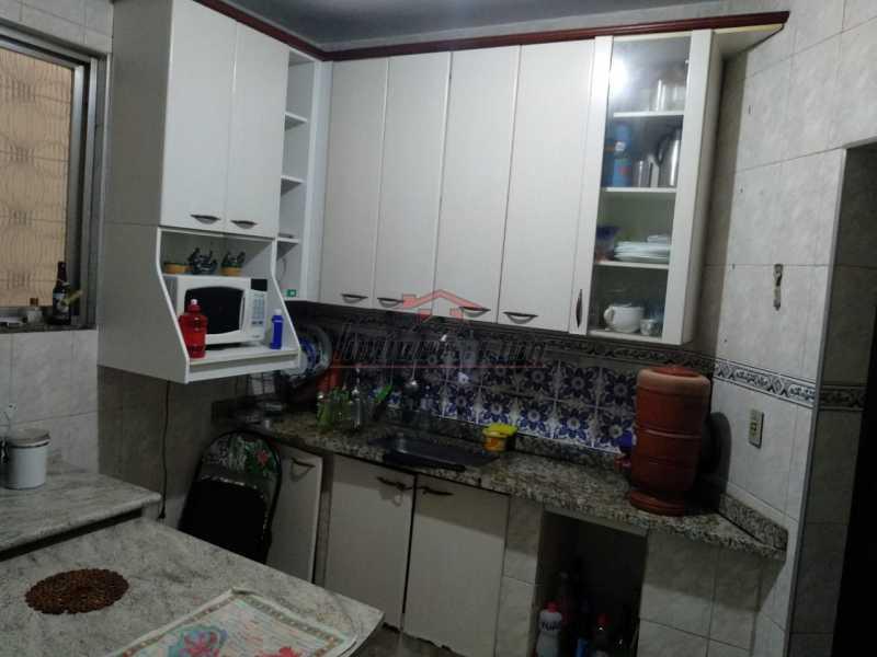 27 - Casa 3 quartos à venda Realengo, Rio de Janeiro - R$ 440.000 - PECA30284 - 24