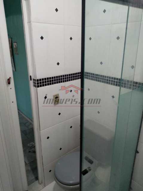 28 - Casa 3 quartos à venda Realengo, Rio de Janeiro - R$ 440.000 - PECA30284 - 25