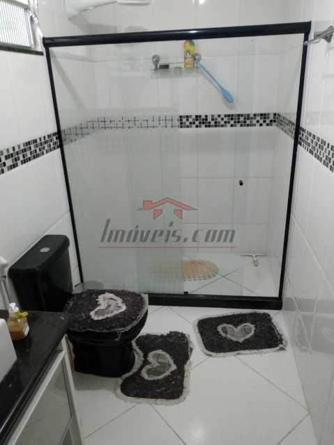 31 - Casa 3 quartos à venda Realengo, Rio de Janeiro - R$ 440.000 - PECA30284 - 28