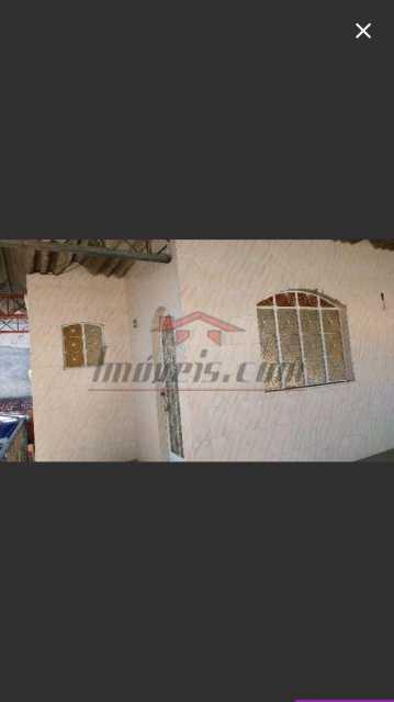 0efd16d7-9a5c-444f-b865-c55ec0 - Casa 4 quartos à venda Realengo, Rio de Janeiro - R$ 350.000 - PECA40113 - 1