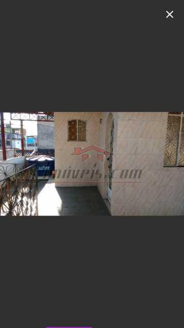 882782d6-9df9-4e46-9c59-b61fd2 - Casa 4 quartos à venda Realengo, Rio de Janeiro - R$ 350.000 - PECA40113 - 4