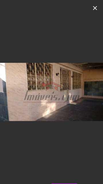 b15dc209-241c-4f15-9505-58d0f7 - Casa 4 quartos à venda Realengo, Rio de Janeiro - R$ 350.000 - PECA40113 - 5
