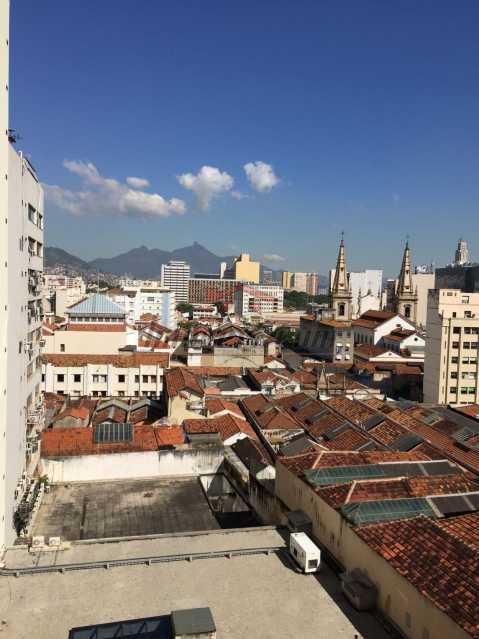 2 - Apartamento Centro,Rio de Janeiro,RJ À Venda,1 Quarto,31m² - PEAP10104 - 3