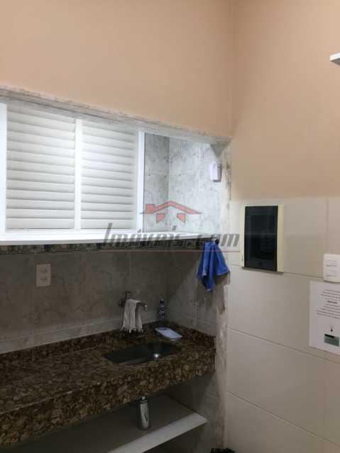 10 - Apartamento Centro,Rio de Janeiro,RJ À Venda,1 Quarto,31m² - PEAP10104 - 11