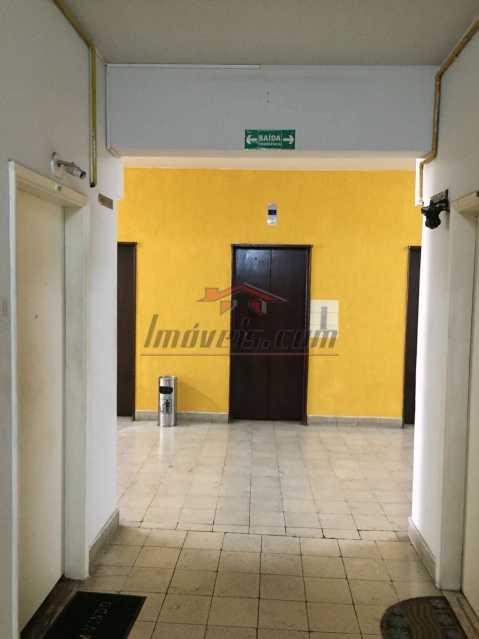 15 - Apartamento Centro,Rio de Janeiro,RJ À Venda,1 Quarto,31m² - PEAP10104 - 16