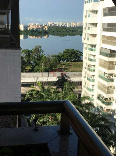 1 - Apartamento 3 quartos à venda Jacarepaguá, Rio de Janeiro - R$ 720.000 - PEAP30520 - 1