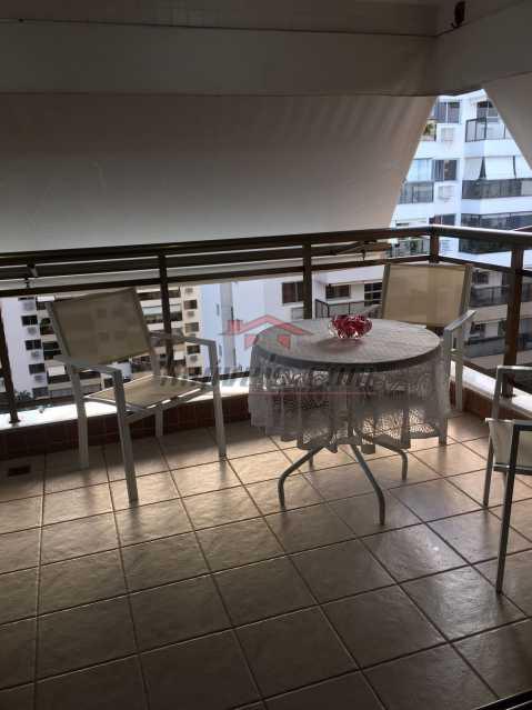 2 - Apartamento 3 quartos à venda Jacarepaguá, Rio de Janeiro - R$ 720.000 - PEAP30520 - 3