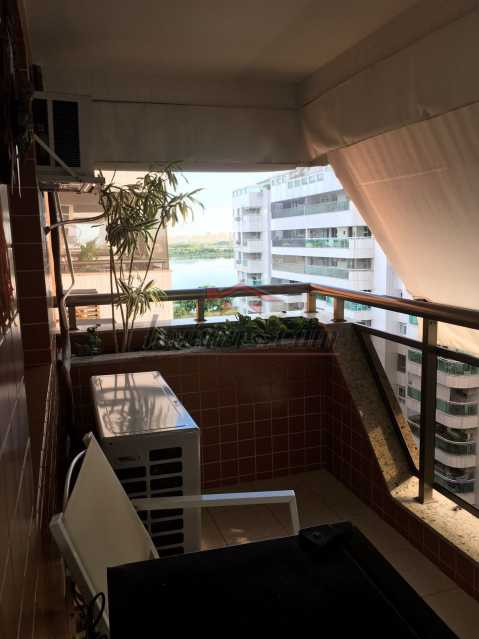 3 - Apartamento 3 quartos à venda Jacarepaguá, Rio de Janeiro - R$ 720.000 - PEAP30520 - 4