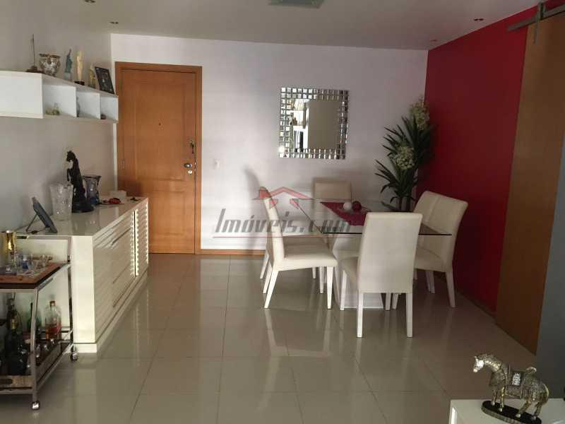 4 - Apartamento 3 quartos à venda Jacarepaguá, Rio de Janeiro - R$ 720.000 - PEAP30520 - 5