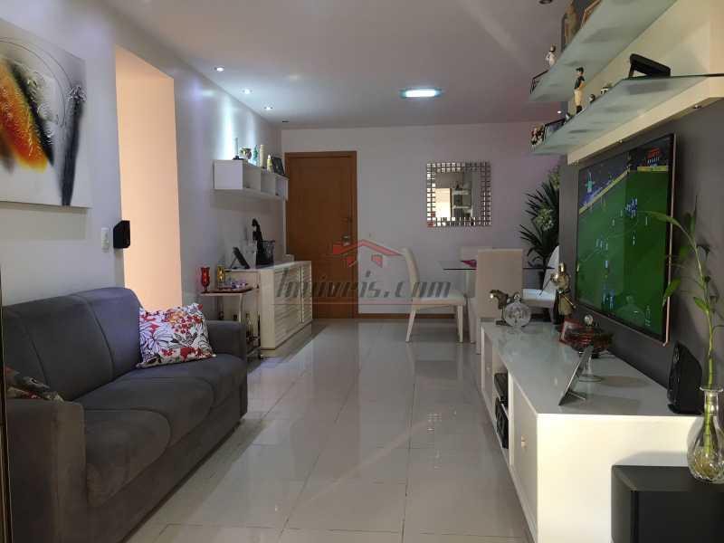 5 - Apartamento 3 quartos à venda Jacarepaguá, Rio de Janeiro - R$ 720.000 - PEAP30520 - 6