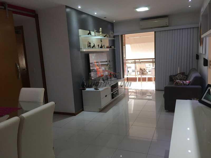 6 - Apartamento 3 quartos à venda Jacarepaguá, Rio de Janeiro - R$ 720.000 - PEAP30520 - 7