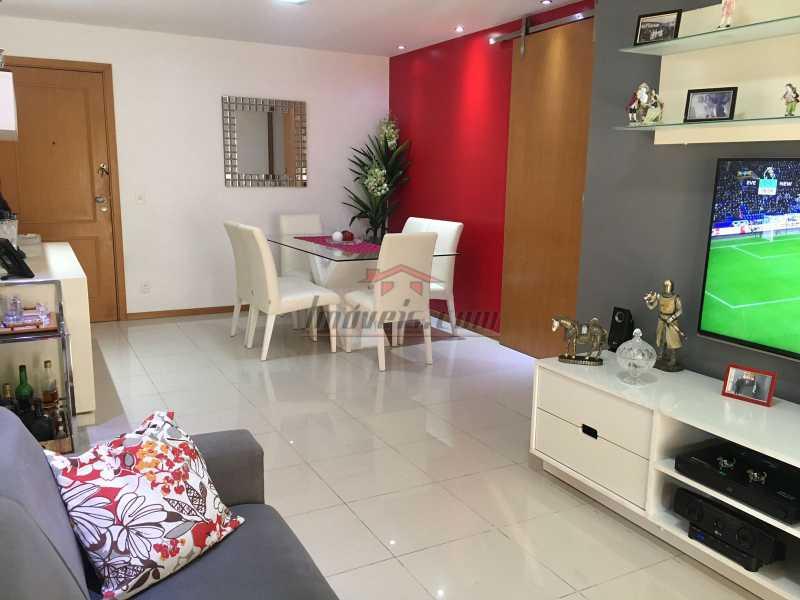 7 - Apartamento 3 quartos à venda Jacarepaguá, Rio de Janeiro - R$ 720.000 - PEAP30520 - 8