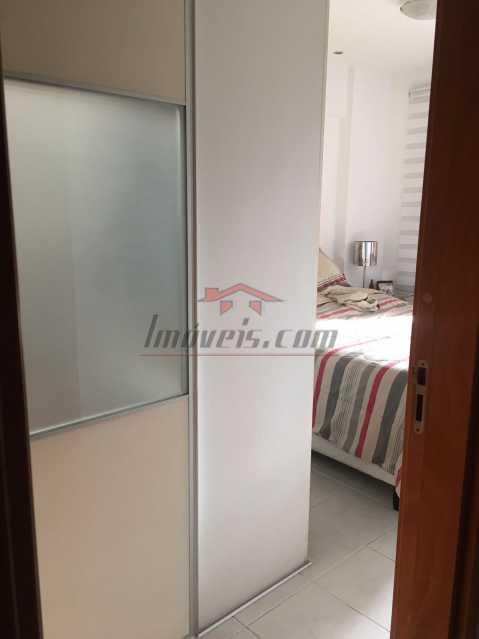 9 - Apartamento 3 quartos à venda Jacarepaguá, Rio de Janeiro - R$ 720.000 - PEAP30520 - 10