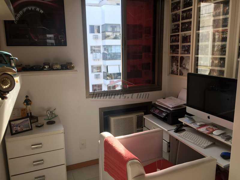 12 - Apartamento 3 quartos à venda Jacarepaguá, Rio de Janeiro - R$ 720.000 - PEAP30520 - 13