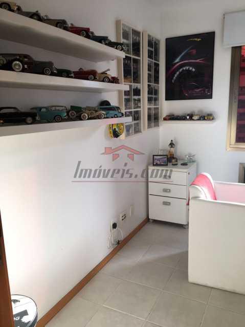 16 - Apartamento 3 quartos à venda Jacarepaguá, Rio de Janeiro - R$ 720.000 - PEAP30520 - 17