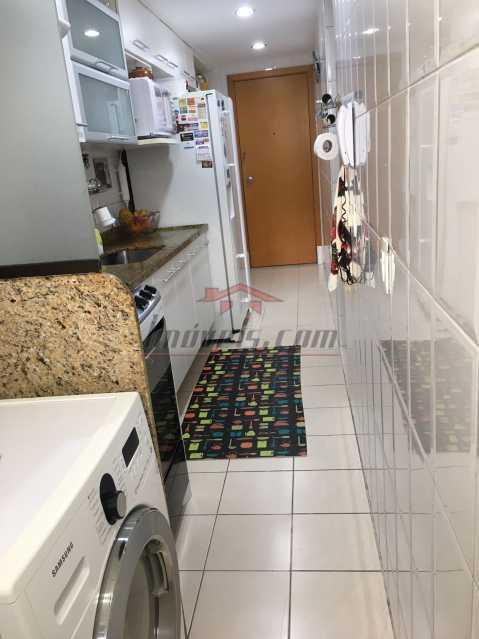 19 - Apartamento 3 quartos à venda Jacarepaguá, Rio de Janeiro - R$ 720.000 - PEAP30520 - 20