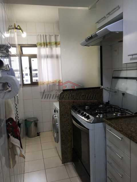 21 - Apartamento 3 quartos à venda Jacarepaguá, Rio de Janeiro - R$ 720.000 - PEAP30520 - 22