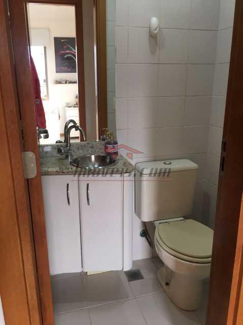 23 - Apartamento 3 quartos à venda Jacarepaguá, Rio de Janeiro - R$ 720.000 - PEAP30520 - 24