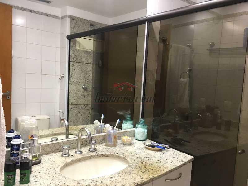 25 - Apartamento 3 quartos à venda Jacarepaguá, Rio de Janeiro - R$ 720.000 - PEAP30520 - 26