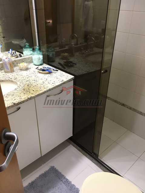 26 - Apartamento 3 quartos à venda Jacarepaguá, Rio de Janeiro - R$ 720.000 - PEAP30520 - 27
