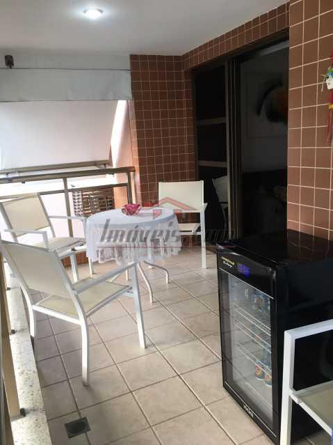 28 - Apartamento 3 quartos à venda Jacarepaguá, Rio de Janeiro - R$ 720.000 - PEAP30520 - 29