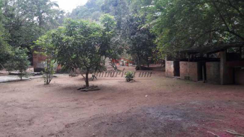 43 - Terreno à venda Adrianópolis, Nova Iguaçu - R$ 350.000 - PEBF00024 - 19