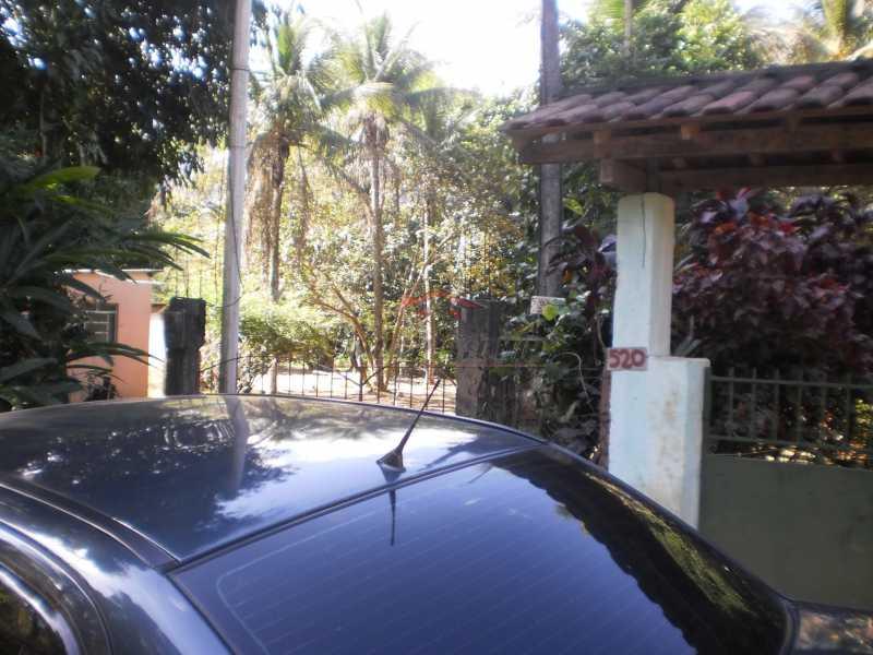 052 - Terreno à venda Adrianópolis, Nova Iguaçu - R$ 350.000 - PEBF00024 - 25