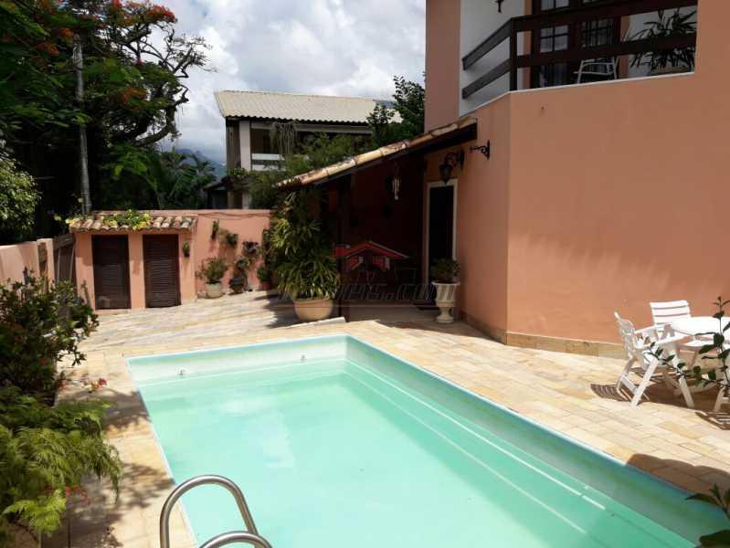 3 - Casa em Condomínio 3 quartos à venda Pechincha, Rio de Janeiro - R$ 665.000 - PECN30140 - 4
