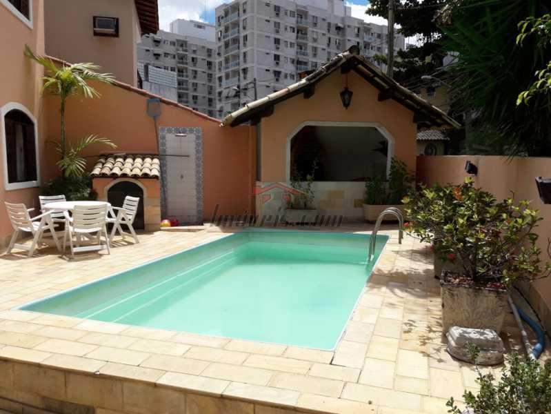 5 - Casa em Condomínio 3 quartos à venda Pechincha, Rio de Janeiro - R$ 665.000 - PECN30140 - 6