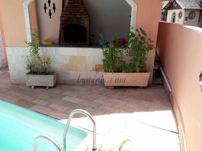 6 - Casa em Condomínio 3 quartos à venda Pechincha, Rio de Janeiro - R$ 665.000 - PECN30140 - 7