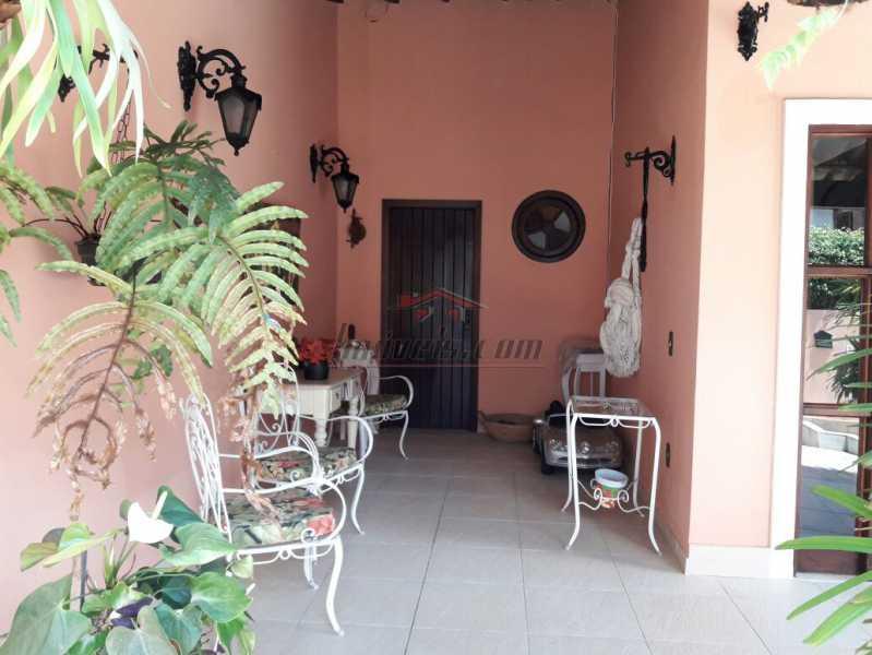 7 - Casa em Condomínio 3 quartos à venda Pechincha, Rio de Janeiro - R$ 665.000 - PECN30140 - 8