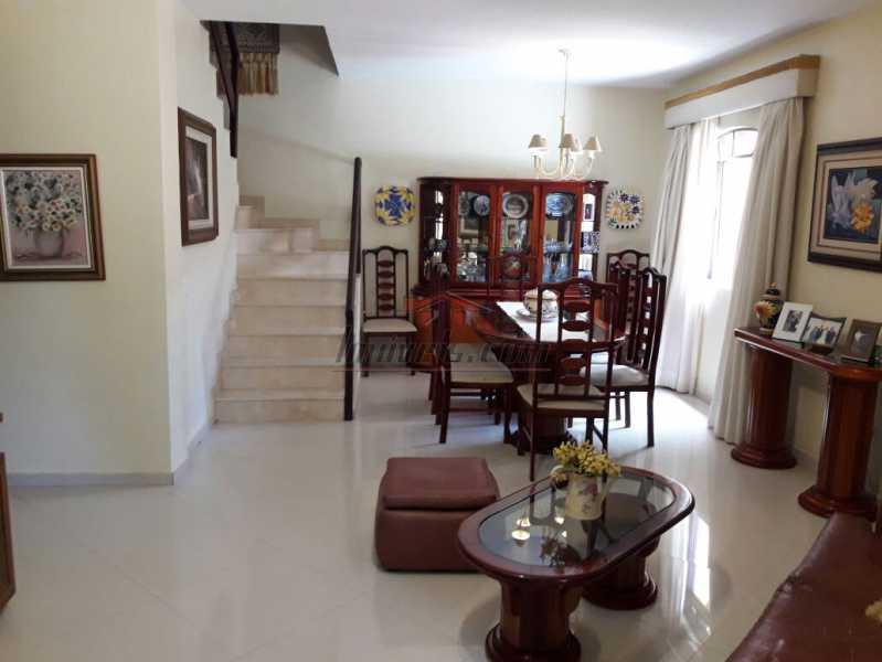 11 - Casa em Condomínio 3 quartos à venda Pechincha, Rio de Janeiro - R$ 665.000 - PECN30140 - 10