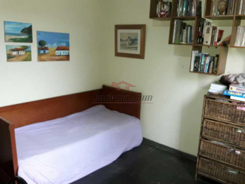 17 - Casa em Condomínio 3 quartos à venda Pechincha, Rio de Janeiro - R$ 665.000 - PECN30140 - 16