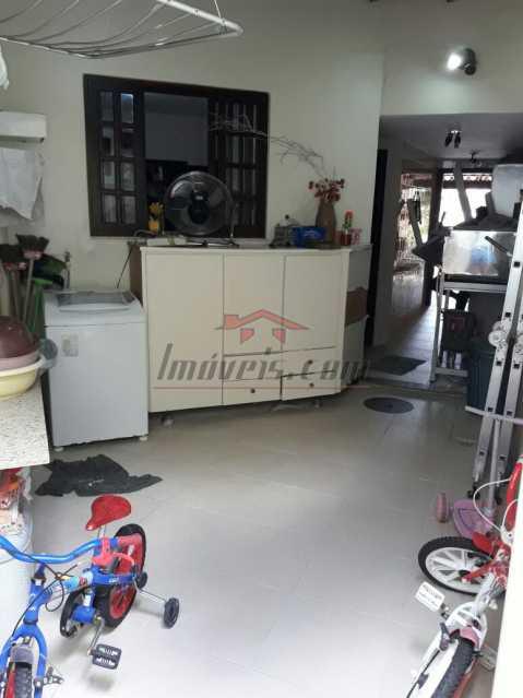 18 - Casa em Condomínio 3 quartos à venda Pechincha, Rio de Janeiro - R$ 665.000 - PECN30140 - 17