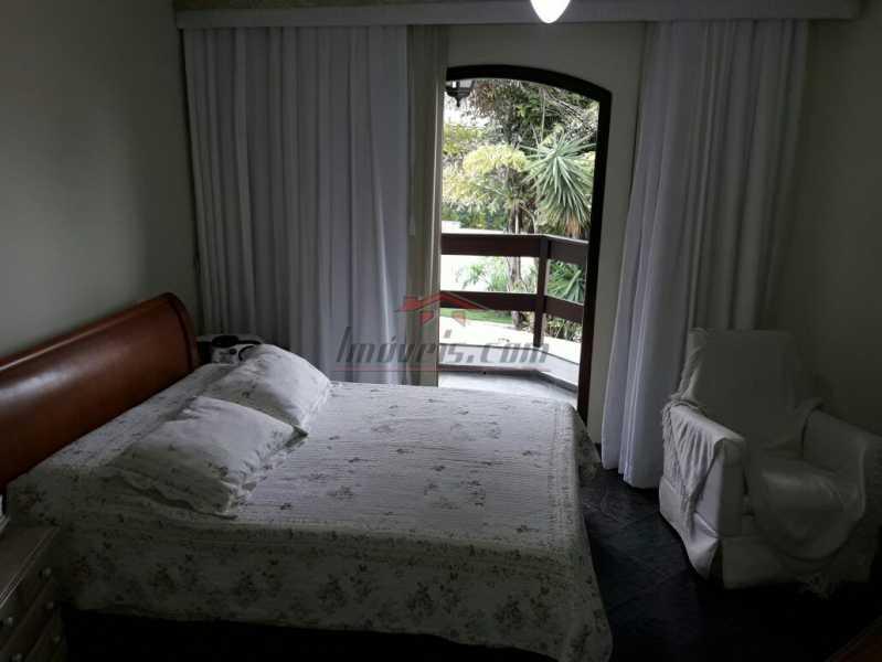 20 - Casa em Condomínio 3 quartos à venda Pechincha, Rio de Janeiro - R$ 665.000 - PECN30140 - 19