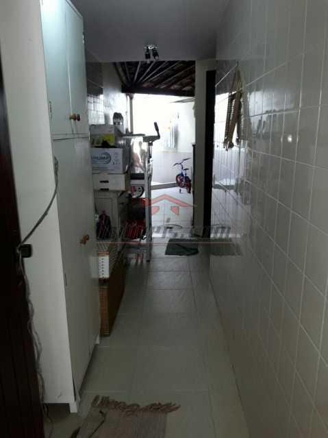 23 - Casa em Condomínio 3 quartos à venda Pechincha, Rio de Janeiro - R$ 665.000 - PECN30140 - 22