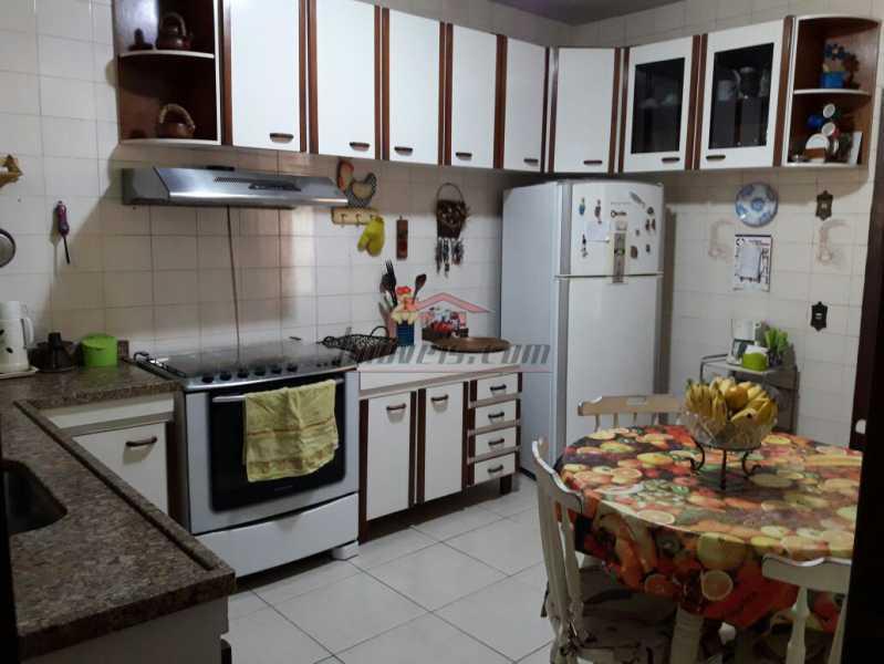 24 - Casa em Condomínio 3 quartos à venda Pechincha, Rio de Janeiro - R$ 665.000 - PECN30140 - 23