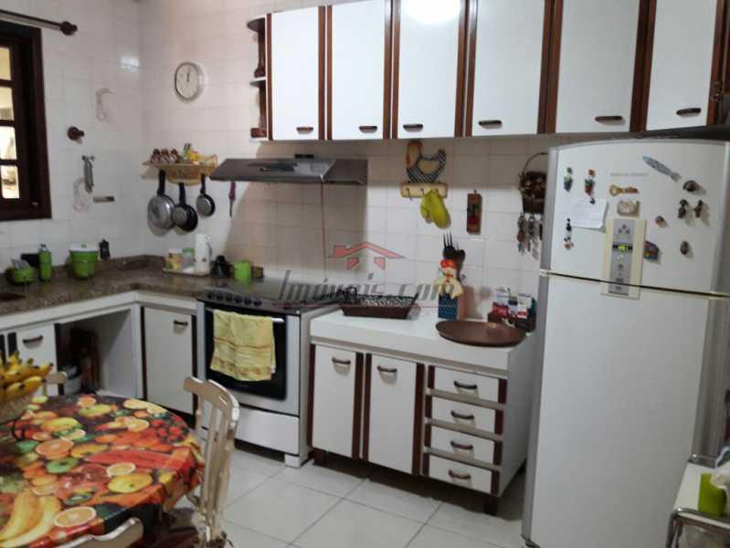 26 - Casa em Condomínio 3 quartos à venda Pechincha, Rio de Janeiro - R$ 665.000 - PECN30140 - 25