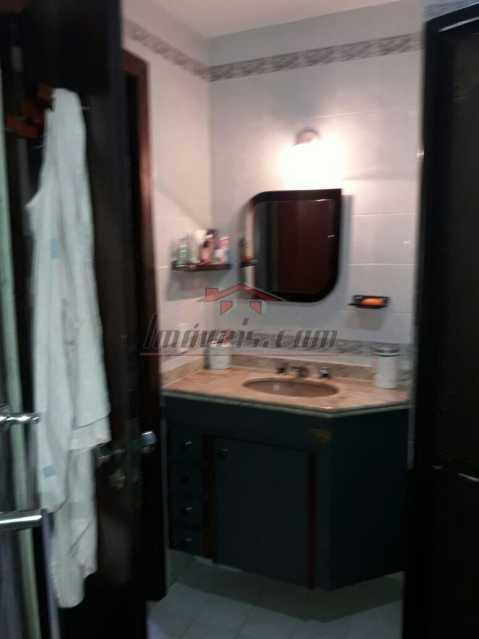 27 - Casa em Condomínio 3 quartos à venda Pechincha, Rio de Janeiro - R$ 665.000 - PECN30140 - 26