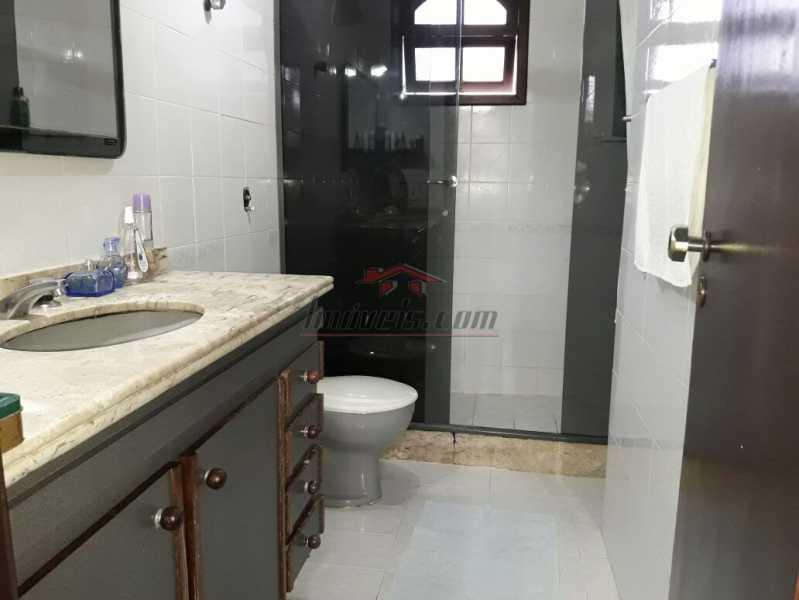 31 - Casa em Condomínio 3 quartos à venda Pechincha, Rio de Janeiro - R$ 665.000 - PECN30140 - 30