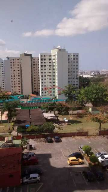 1 - Apartamento Curicica,Rio de Janeiro,RJ À Venda,2 Quartos,50m² - PEAP21330 - 3