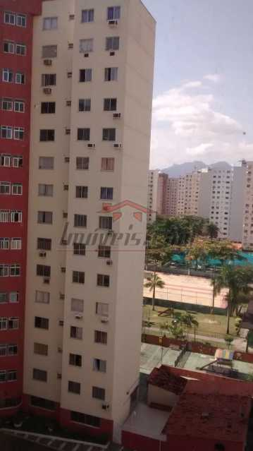 2 - Apartamento Curicica,Rio de Janeiro,RJ À Venda,2 Quartos,50m² - PEAP21330 - 5