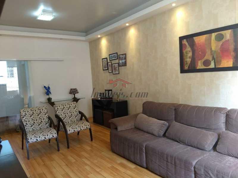 02 - Casa em Condomínio 3 quartos à venda Vila Valqueire, Rio de Janeiro - R$ 1.000.000 - PECN30142 - 3