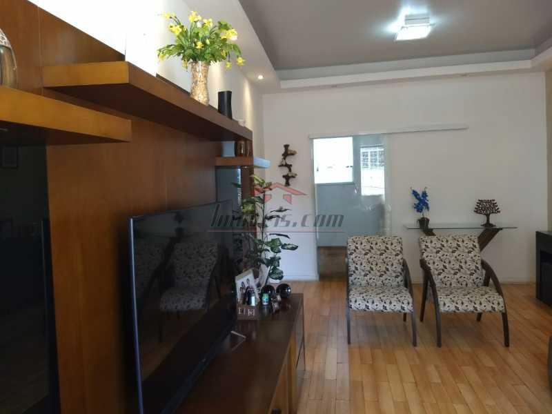 03 - Casa em Condomínio 3 quartos à venda Vila Valqueire, Rio de Janeiro - R$ 1.000.000 - PECN30142 - 4