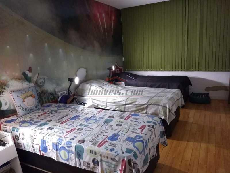 05 - Casa em Condomínio 3 quartos à venda Vila Valqueire, Rio de Janeiro - R$ 1.000.000 - PECN30142 - 6