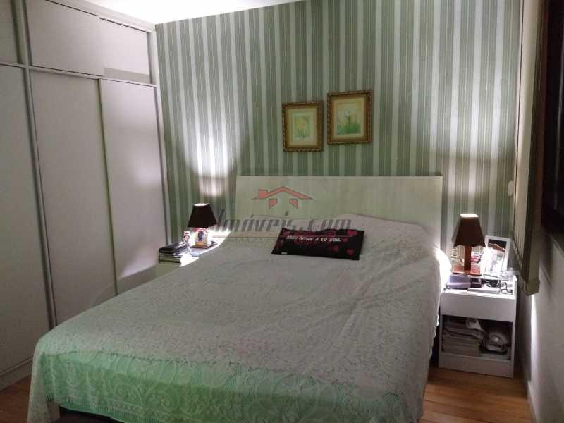 06 - Casa em Condomínio 3 quartos à venda Vila Valqueire, Rio de Janeiro - R$ 1.000.000 - PECN30142 - 7