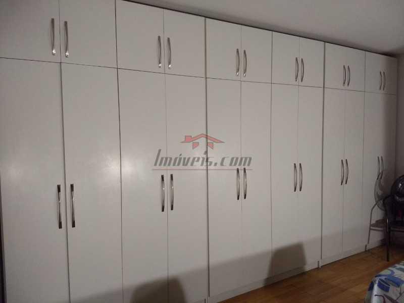 07 - Casa em Condomínio 3 quartos à venda Vila Valqueire, Rio de Janeiro - R$ 1.000.000 - PECN30142 - 8