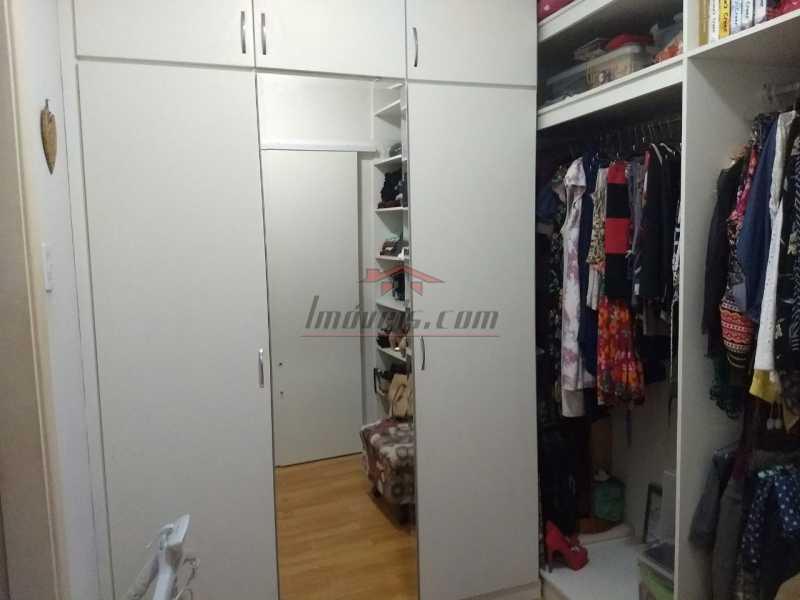 09 - Casa em Condomínio 3 quartos à venda Vila Valqueire, Rio de Janeiro - R$ 1.000.000 - PECN30142 - 10