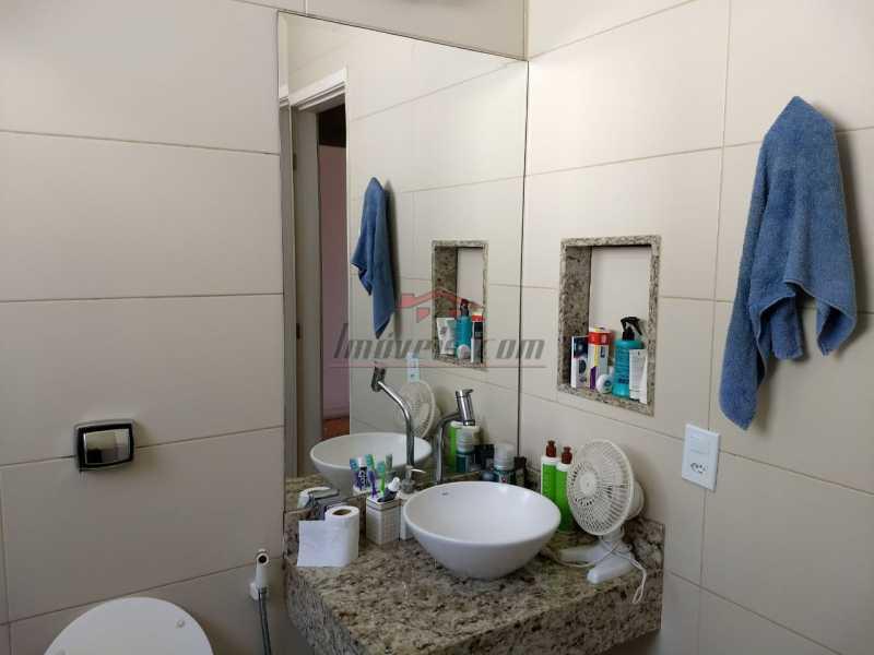 10 - Casa em Condomínio 3 quartos à venda Vila Valqueire, Rio de Janeiro - R$ 1.000.000 - PECN30142 - 11